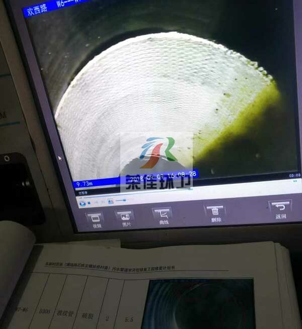 便于清洗的管道系统设计规范有哪些?